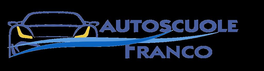 logo autoscuola franco